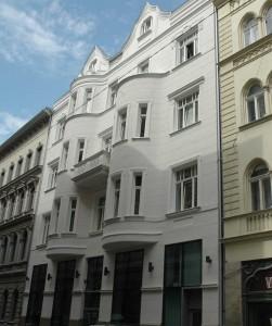 Zahnklinik Budapest